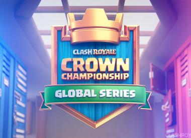 best clash Royale decks crown championship get 20 wins strategy winning
