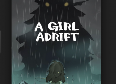 a girl adrift review idle clicker rag adventure fishing relaxing mobile iOS android