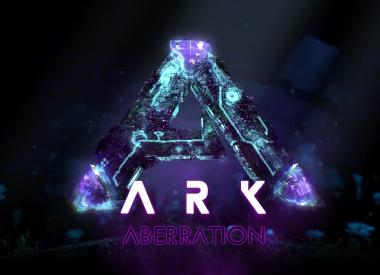ARK aberration logo