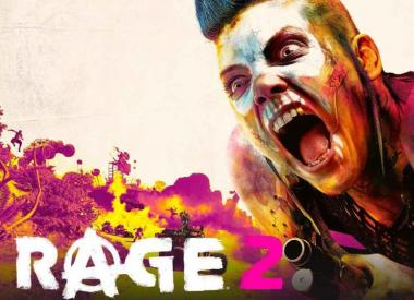 Rage 2 Splash