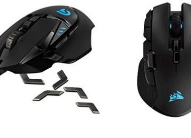 The 6 Best Premium Gaming Mice You Can Find On Amazon   Player One