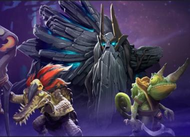 Dota 2 Post-TI Roster Shuffle Is Starting To Become
