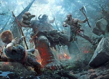 Norse Realms Believed To Be Explored In God Of War 5
