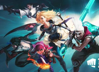 Riot Wants To Surpass Blizzard With Its New Games