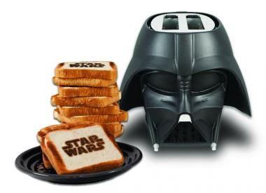 Star Wars Kitchen Items