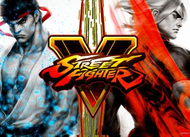 Street Fighter V Netcode