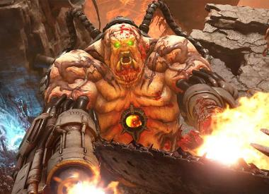 DOOM Eternal Multiplayer